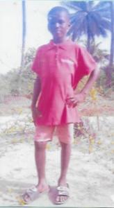 Amadu Ka