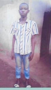 Mohamed S.A.K.