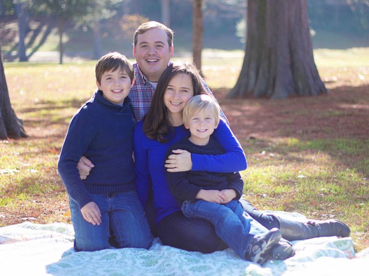 hardison family