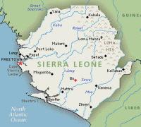 Sierra Leone Restore Hope Today
